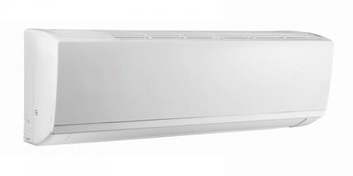 Fisher Comfort Plus ( FSAI-CP-90BE3 / FOAI-CP-90BE3 ) 2,7 kW-os inverteres klíma, mono, oldalfali split klíma - beltéri egység