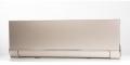Fisher Art iPhone arany ( FSAIF-ART-122AE3-G / FSOAIF-ART-122AE3 ) 3,5 kW-os inverteres klíma, mono, oldalfali split klíma - beltéri egység