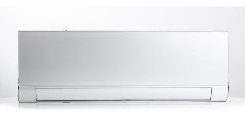Fisher Art ( FSAIF-ART-122AE3-S / FSOAIF-ART-122AE3 ) 3,5 kW-os inverteres klíma, mono, oldalfali split klíma - beltéri egység
