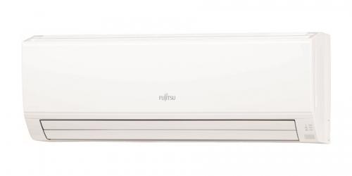 Fujitsu Eco R32 ( ASYG24KLCA / AOYG24KLTA ) 7,1 kW-os inverteres klíma, mono, oldalfali split klíma - beltéri egység