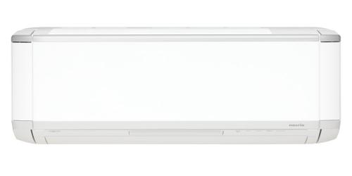 Fujitsu NocriaX ( ASYG09KXCA / AOYG09KXCA ) 2,5 kW-os inverteres klíma, mono, oldalfali split klíma - beltéri egység