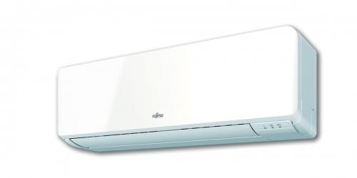 Fujitsu Standard 2020 ( ASYG07KMCC / AOYG07KMCC ) 2 kW-os inverteres klíma, mono, oldalfali split klíma - beltéri egység