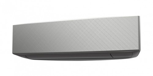 Fujitsu Design 2020 ( ASYG07KETAB / AOYG07KETA ) 2 kW-os inverteres klíma, mono, oldalfali split klíma - beltéri egység