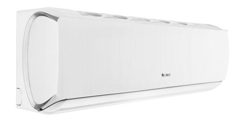 Gree G-Tech ( GWH09AEC-K6DNA1A ) 2,7 kW-os inverteres klíma, mono, oldalfali split klíma - beltéri egység