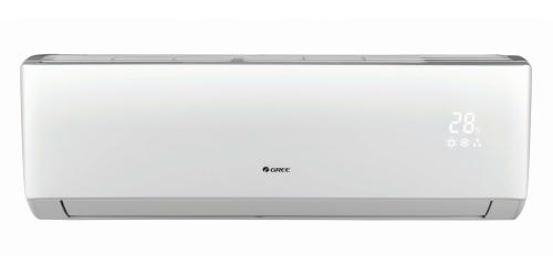 Gree Lomo Plusz ( GWH09QB-K6DND6I ) 2,6 kW-os inverteres klíma, mono, oldalfali split klíma - beltéri egység