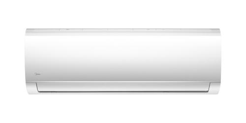 Midea Blanc + WiFi ( MA-09N8D0-SP ) 2,6 kW-os inverteres klíma, mono, oldalfali split klíma - beltéri egység