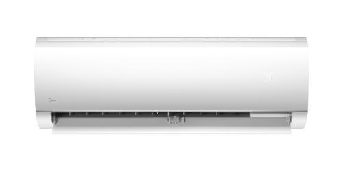 Midea Blanc + WiFi ( MA-12N8D0-SP ) 3,5 kW-os inverteres klíma, mono, oldalfali split klíma - beltéri egység