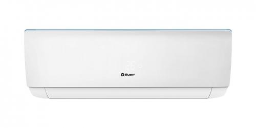 Syen Bora Plusz ( SOH09BO-E32DA4A ) 2,5 kW-os inverteres klíma, mono, oldalfali split klíma - beltéri egység